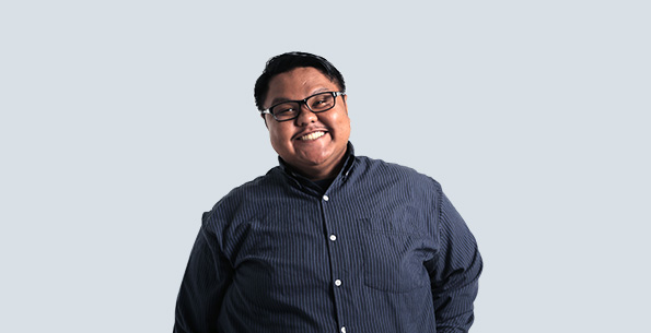 Ahmad Fitri - Senior Web Developer